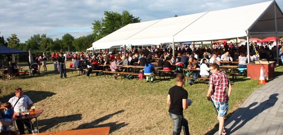 Ohlédnutí za pivním festivalem